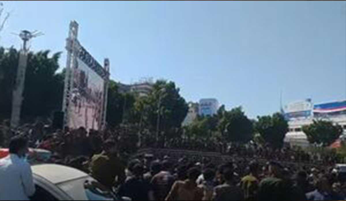 عاملان ترور شهید صالح الصماد