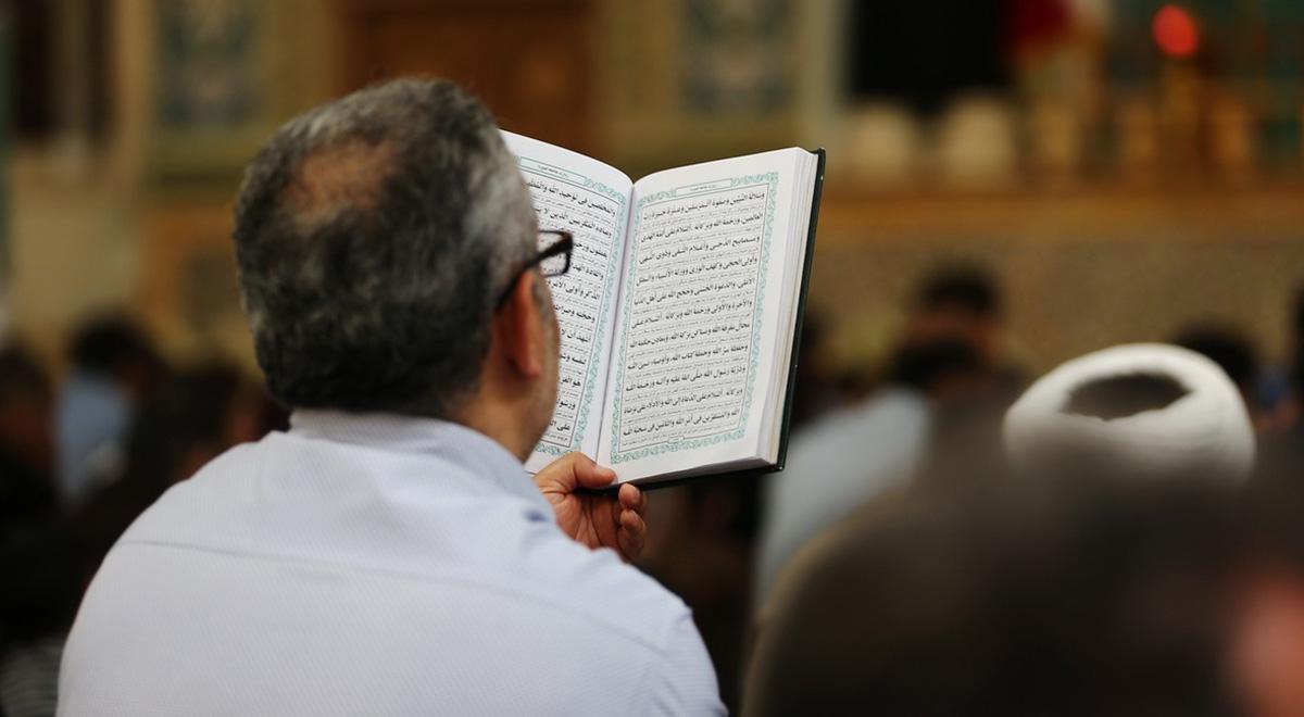 مناجات شعبانیه | حجت الاسلام و المسلمین مقدم پور