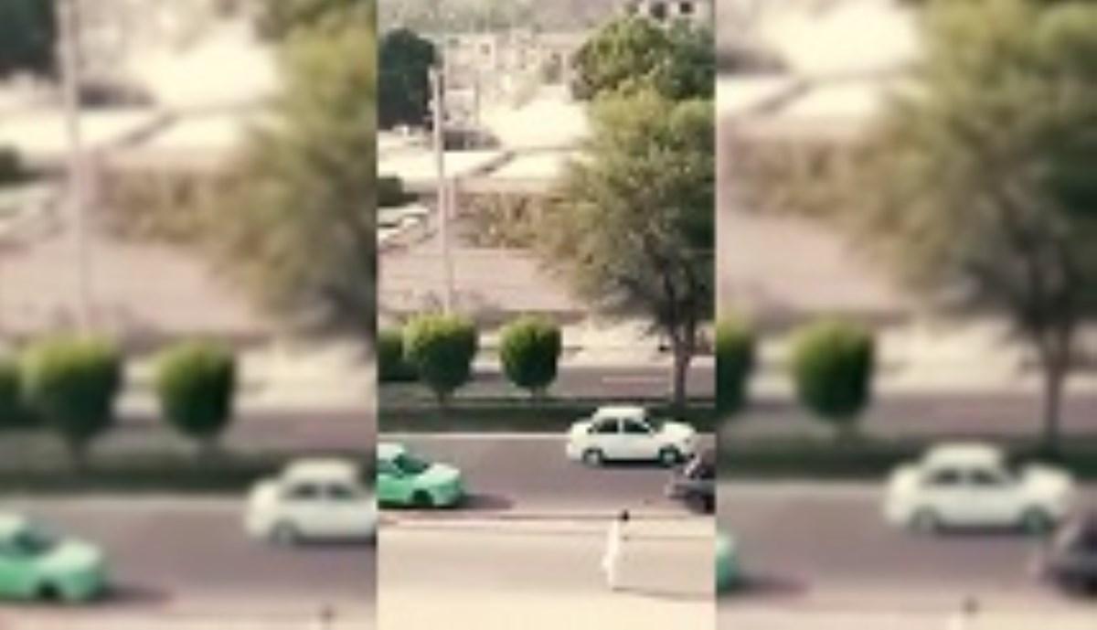 لحظه انفجار حادثه تروریستی چابهار + جزئیات