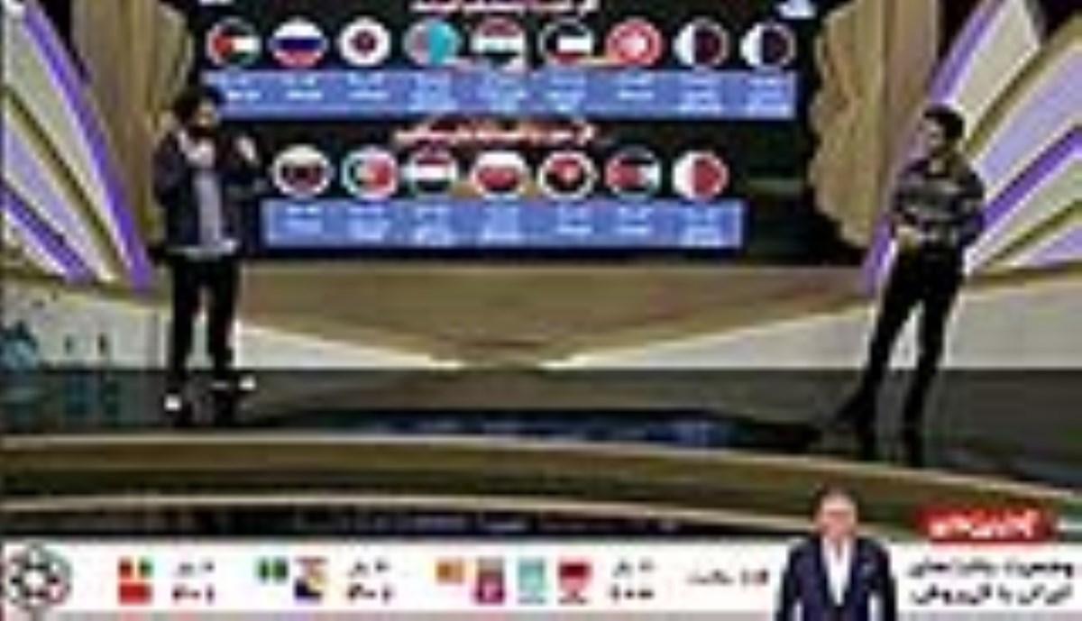 آمارهای جالب کیروش در تیم ملی ایران