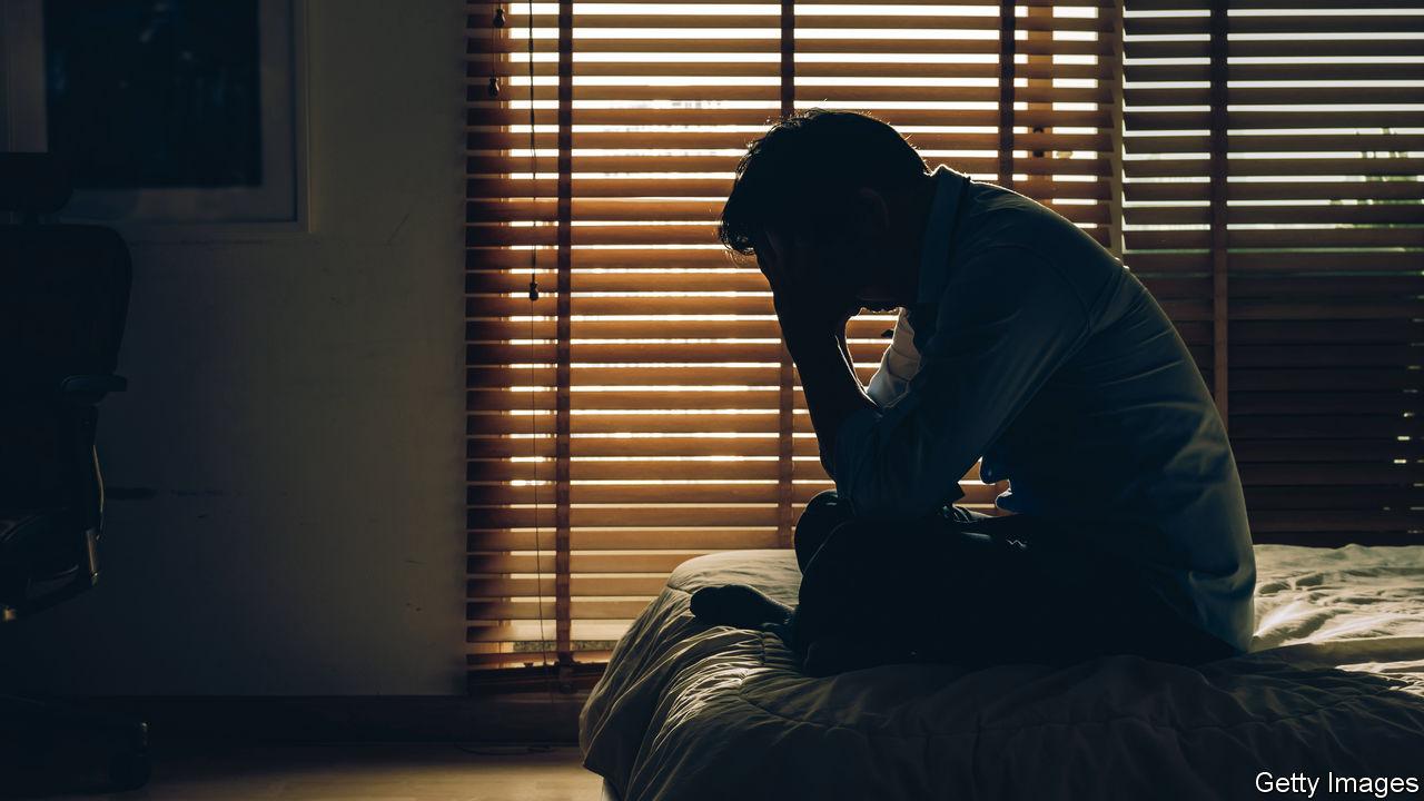 بهترین روش برای درمان افسردگی و ناامیدی