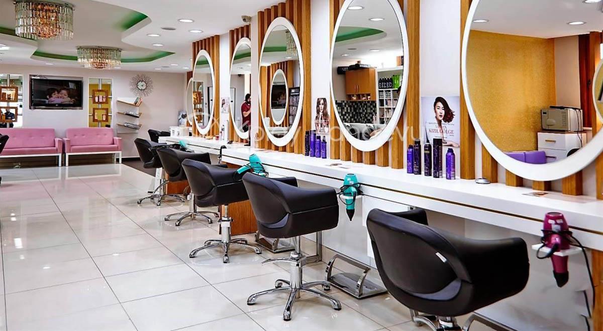 اصول فاصلهگذاری اجتماعی در آرایشگاهها