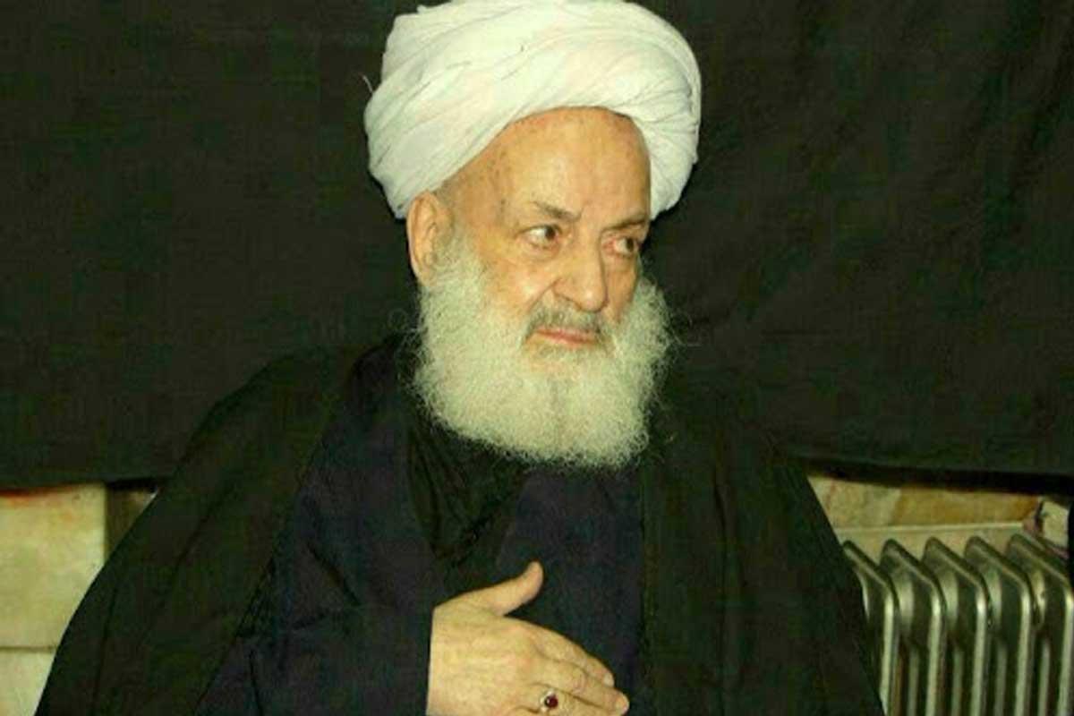 شرح دعاى روز بیستم ماه مبارک رمضان/ آیت الله مجتهدی تهرانی