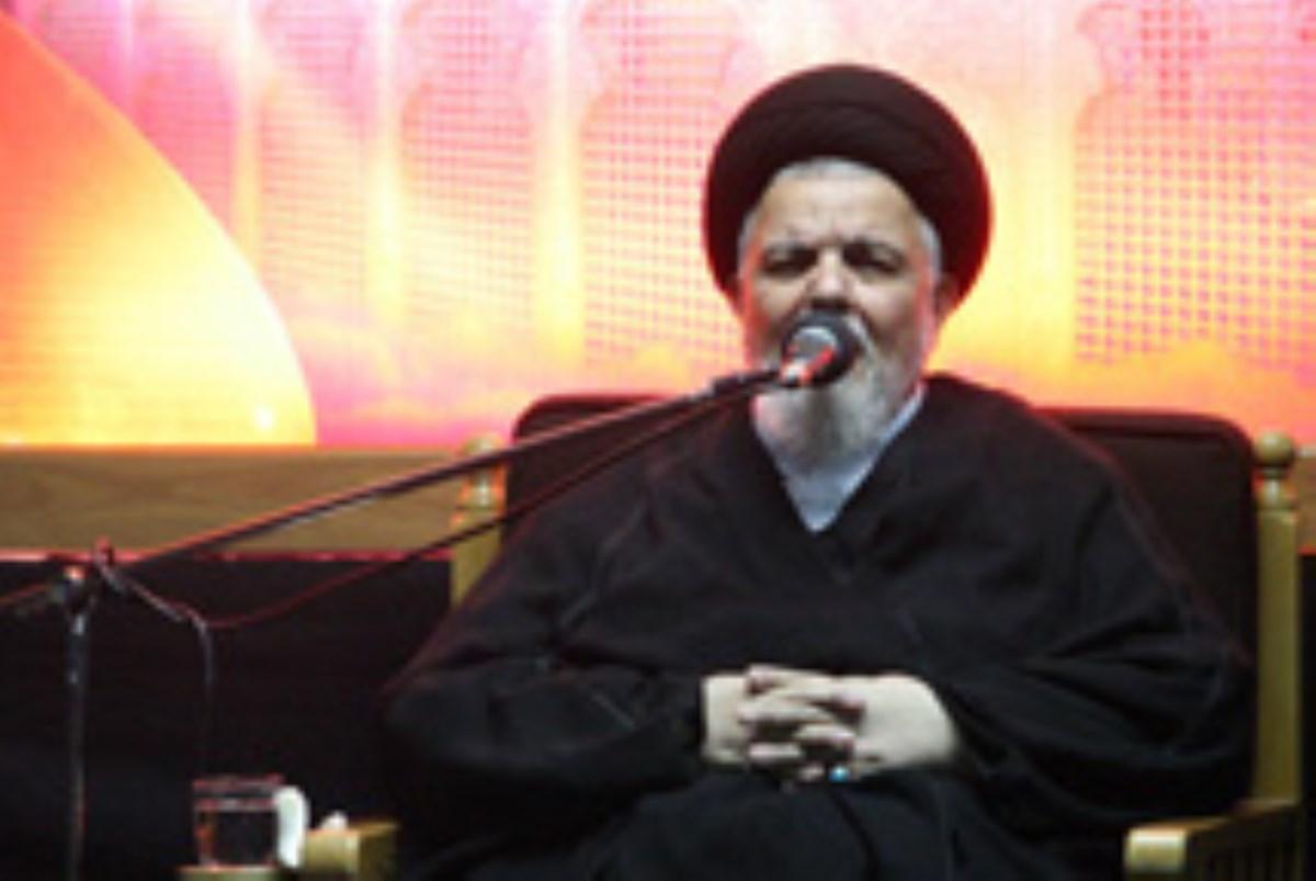 استاد هاشمی نژاد - اخلاق از دیدگاه قرآن و روایات اهل بیت علیهم السلام 6
