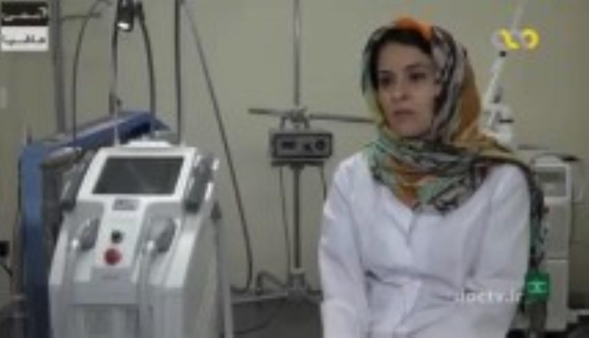 حرف های جالب پزشک ایرانی مقیم روسیه