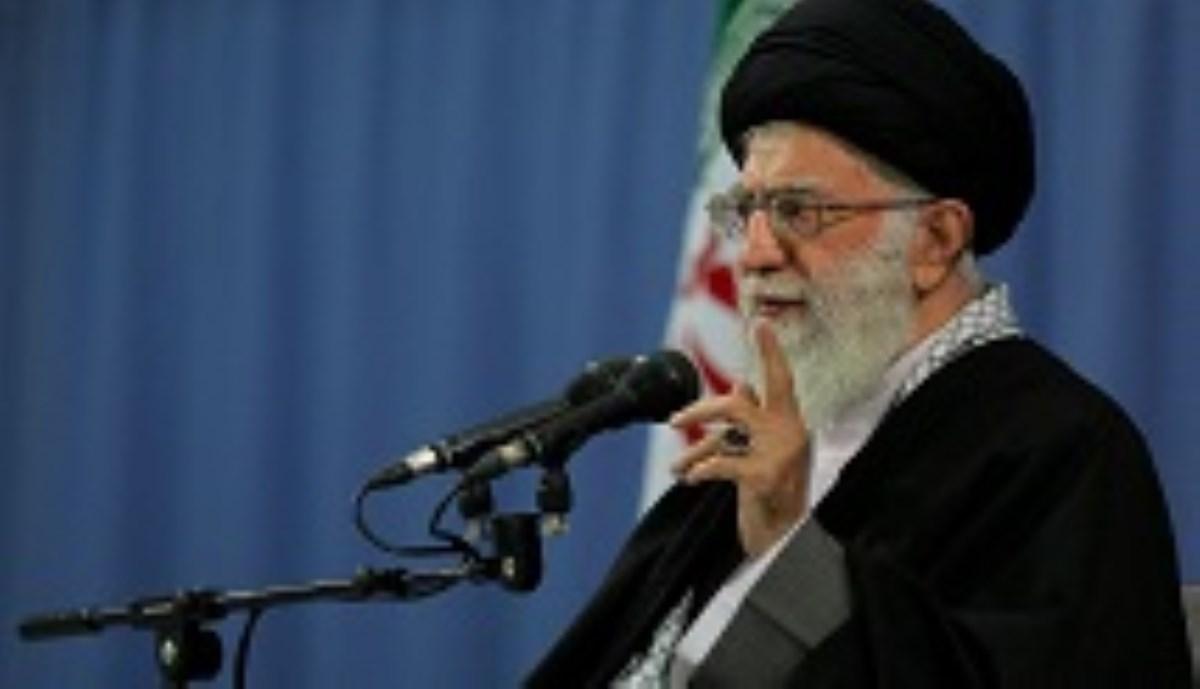 گزینهی قطعی ملت ایران، مقاومت در مقابل آمریکاست.