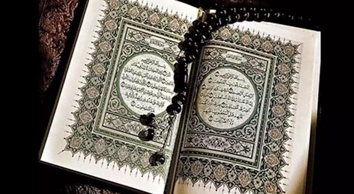 تندخوانی(تحدیر) جزء دوازدهم قرآن کریم