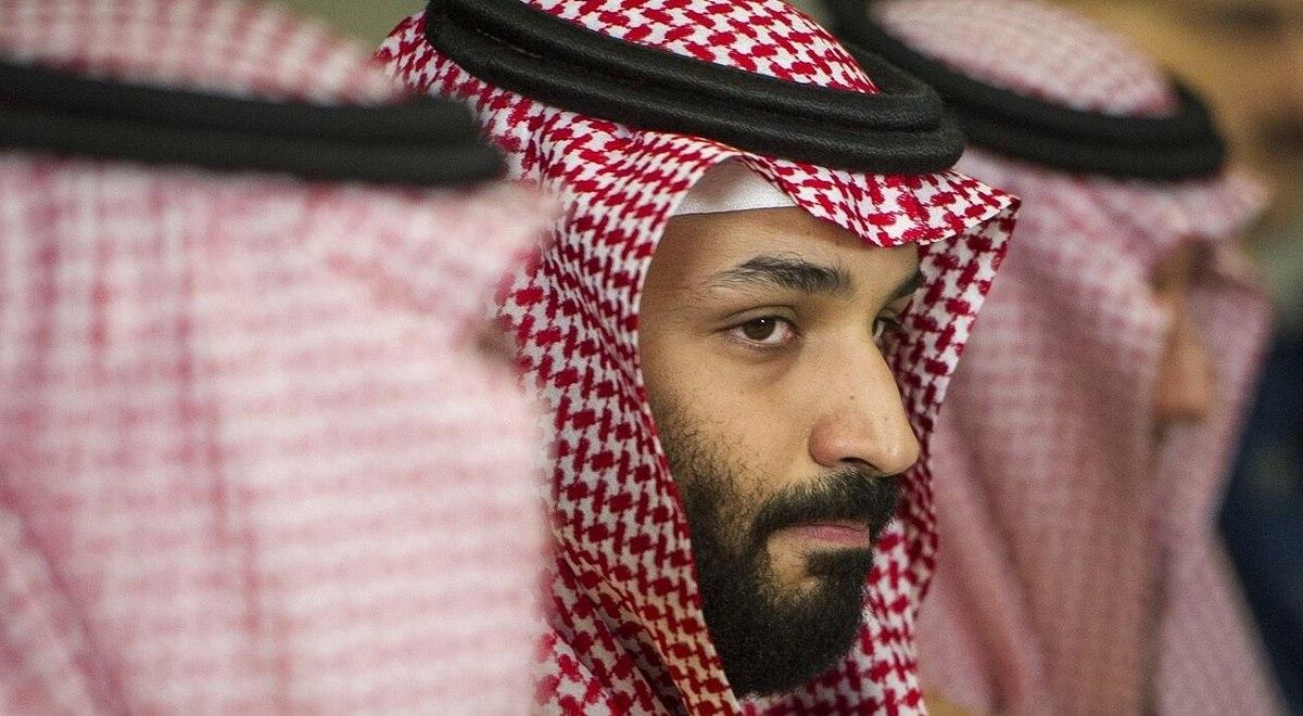 اعتراض شاهزاده سعودی به بن سلمان