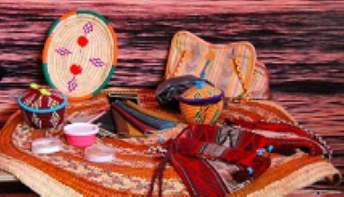 صنایع دستی ایران در جمع برترین های دنیا