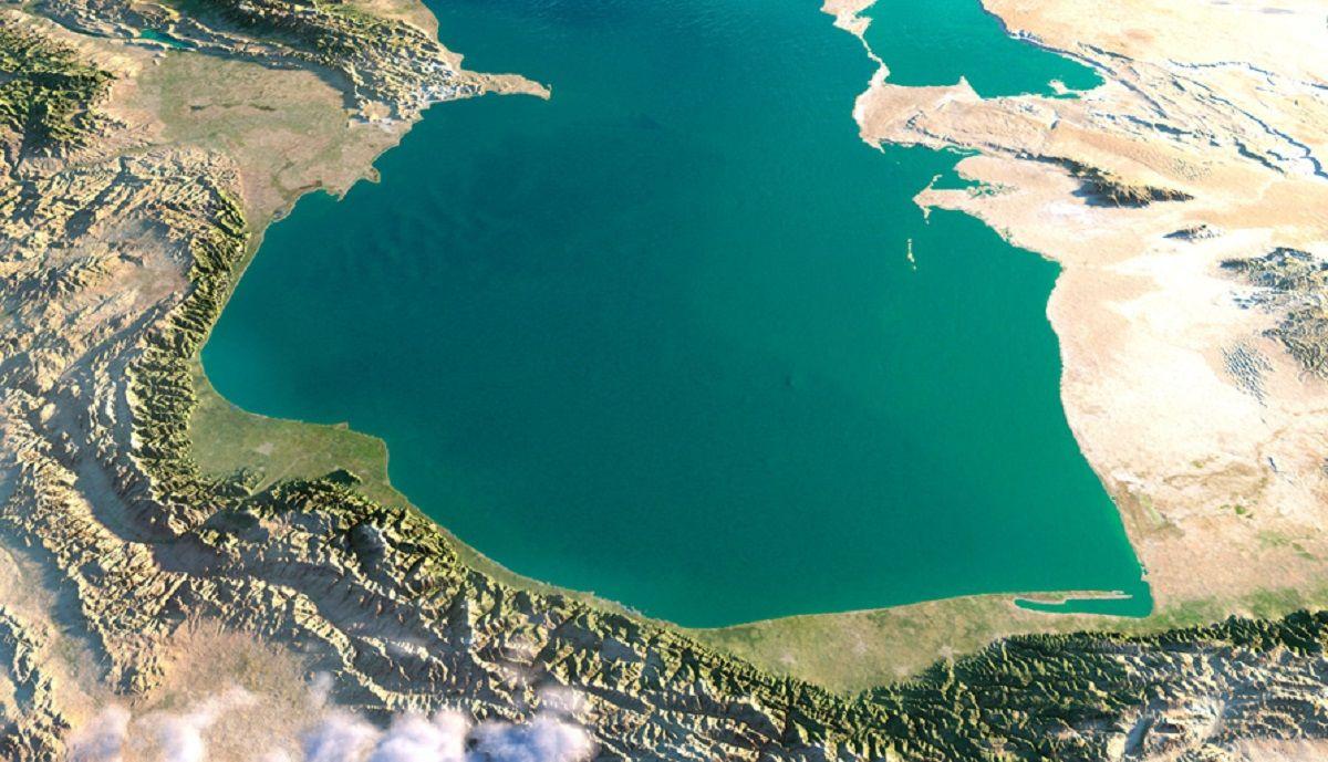 آیا دولت دریای خزر را فروخته است؟