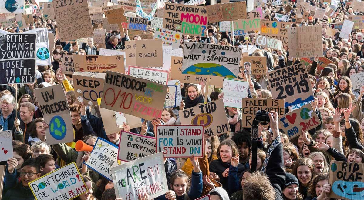 هزاران نفر در  بلژیک علیه بی حجابی اجباری تظاهرات کردند