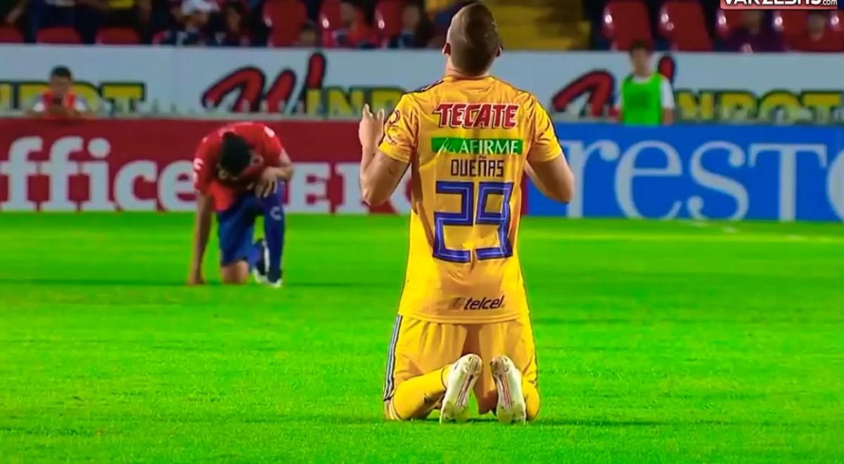اعتصاب عجیب بازیکنان فوتبال در لیگ مکزیک
