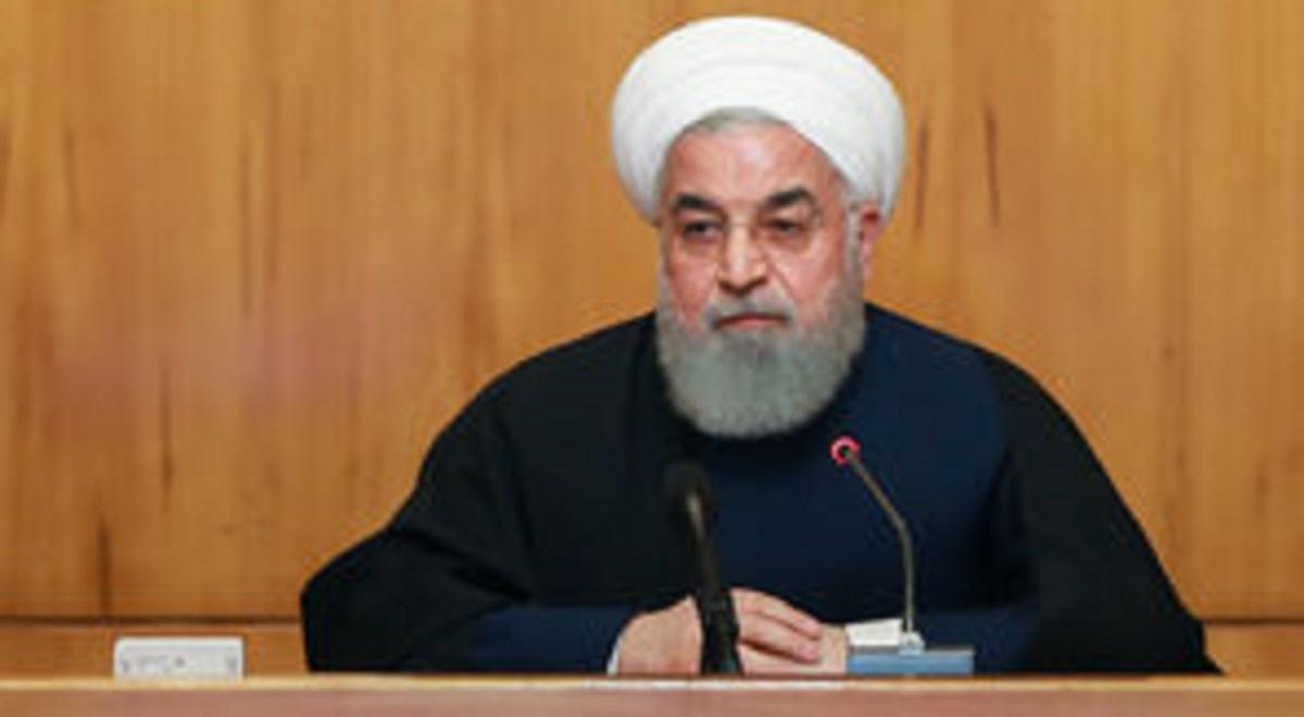 حسن روحانی بازهم از دستاوردهای برجام گفت