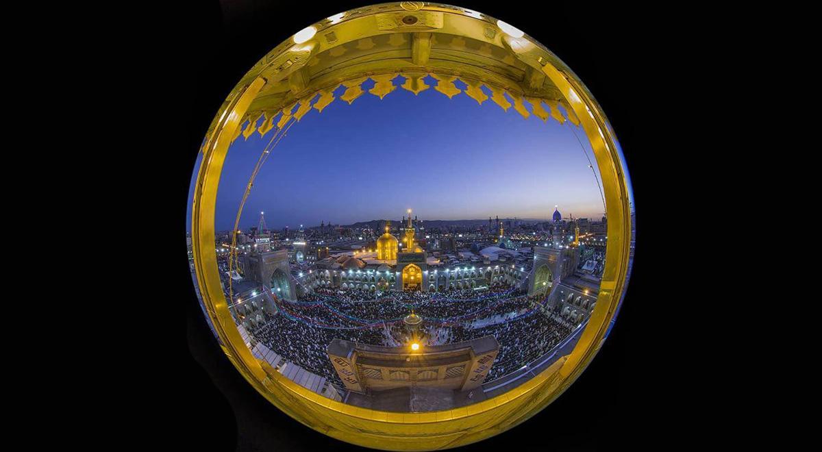سخن آوا | یکی از شیعیان امام رضا (علیهالسلام) در اصفهان / استاد عالی