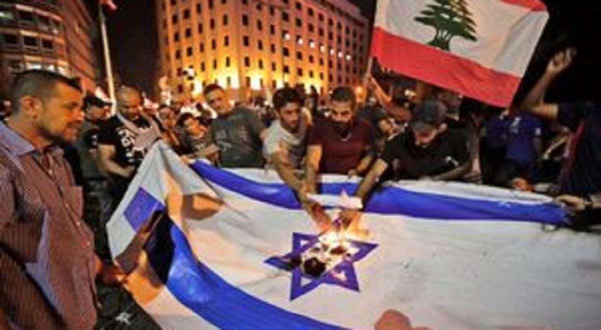 صحبتهای معترض لبنانی درباره سیدحسن نصرالله