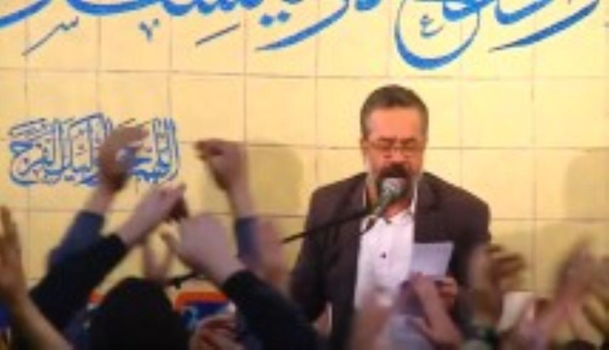 میلاد امام زمان(عج) | امشب لبالب می شود دخل همه خمارها