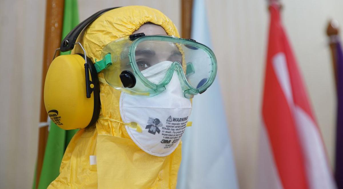 روش های عجیب و غریب مردم چین برای جلوگیری از ابتلا به ویروس کرونا