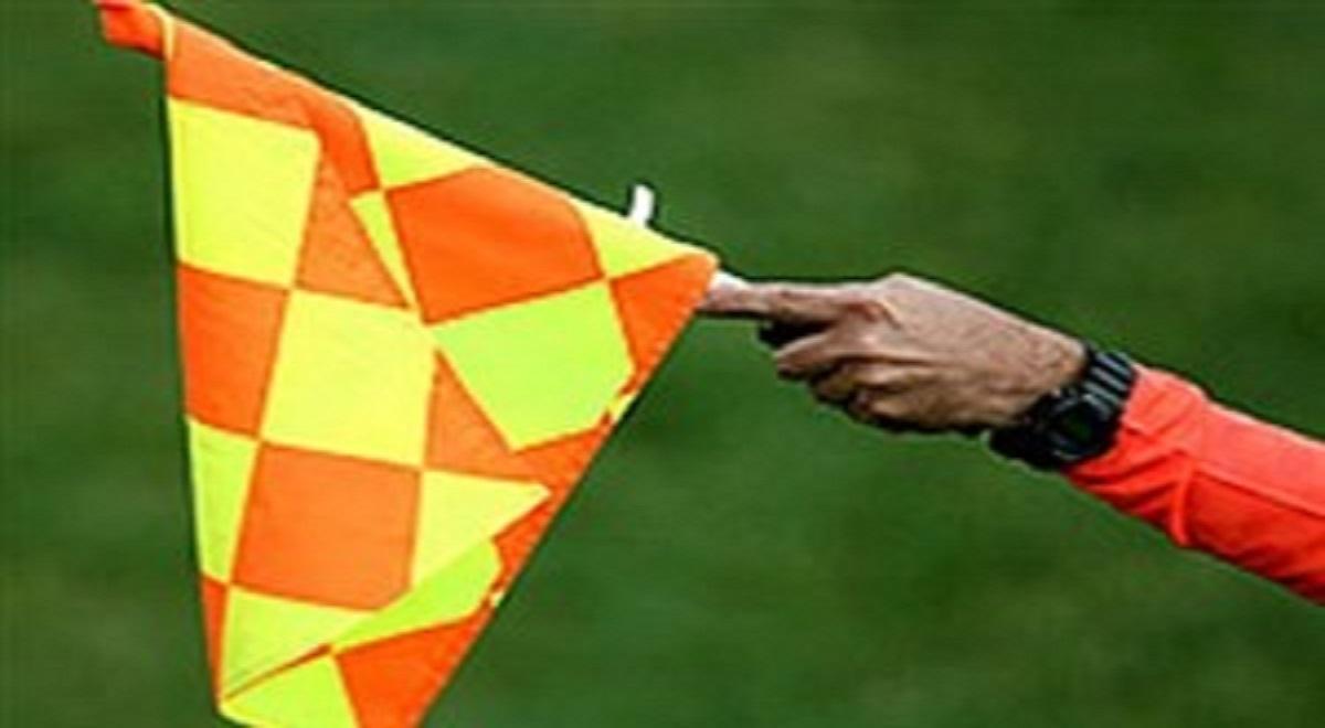 کارشناسی داوری بازی های هفته ششم لیگ برتر