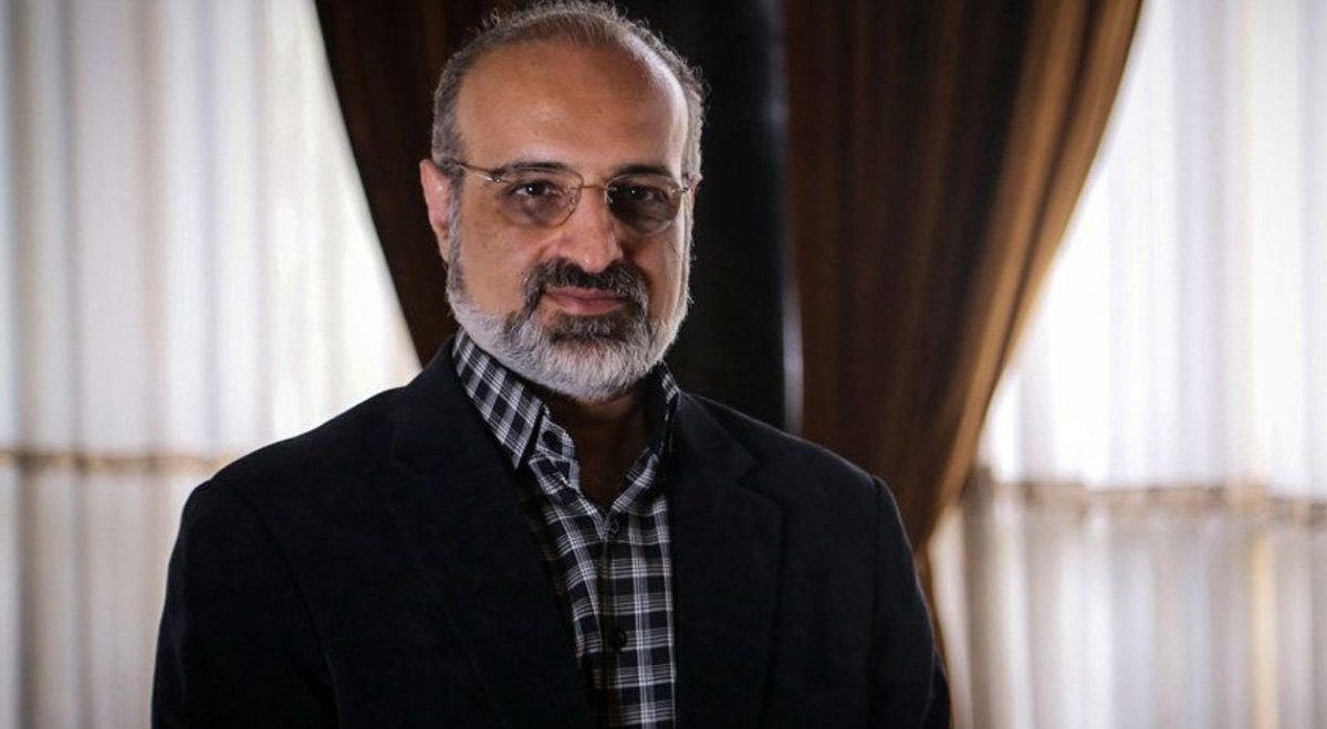 حمله تند محمد اصفهانی به سخنان محمود احمدی نژاد