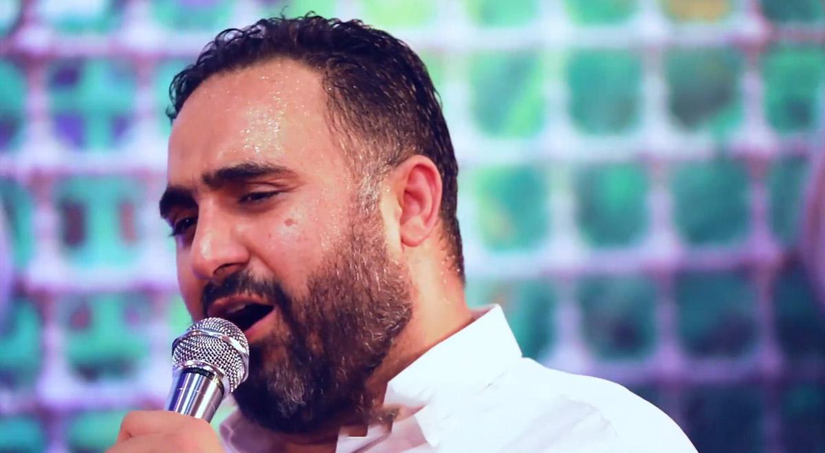 غدیر خم | محمد فصولی: می روم جنت