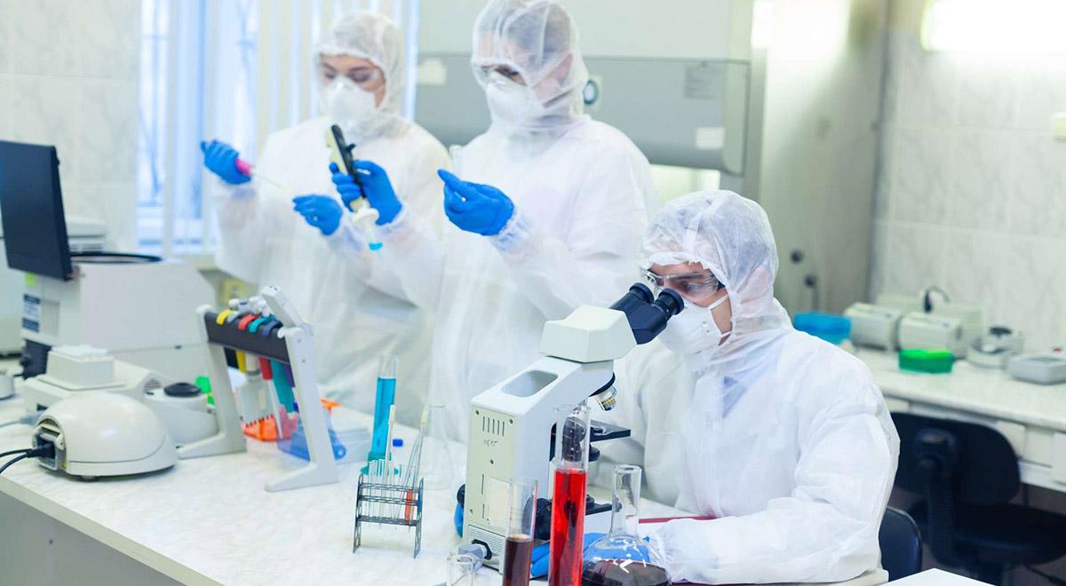 واکسن کرونا تولید شده در مرحله تحقیقات بالینی هستیم
