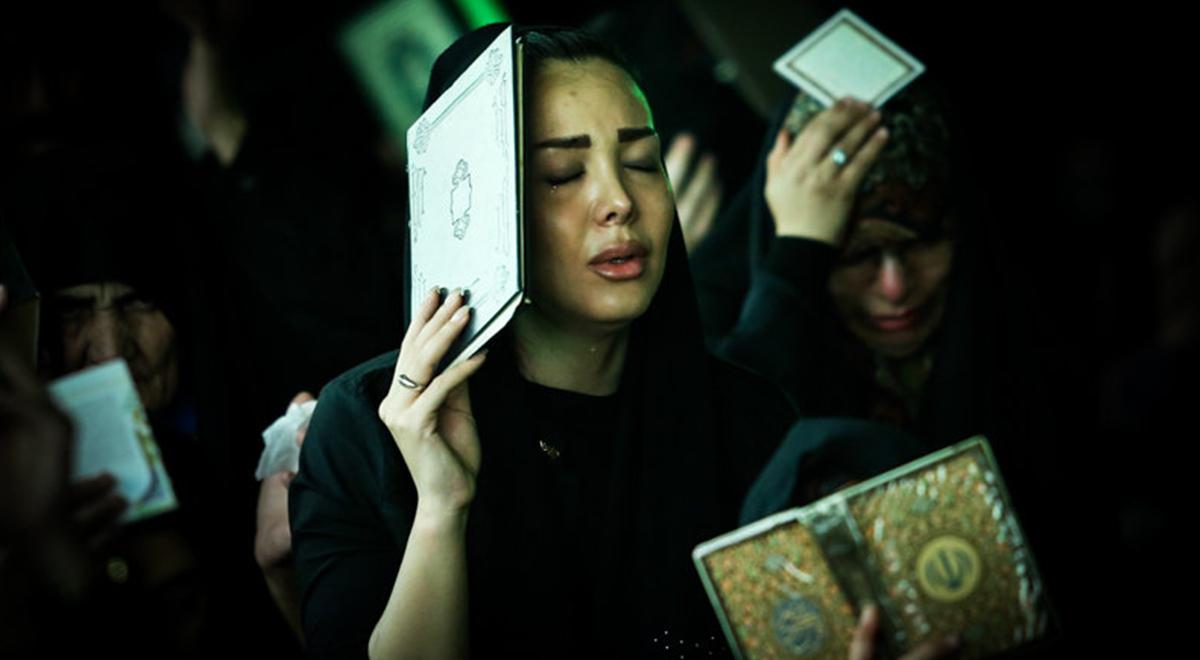 حکمت   عاشق خدا، به غیر او توجه نمیکنه / استاد علوی تهرانی (نسخه اینستاگرام)