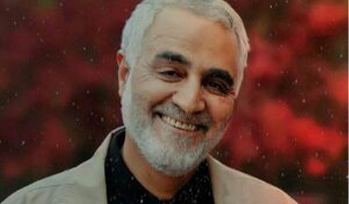 نماهنگ سردار وطن با صدای کسری کاویانی