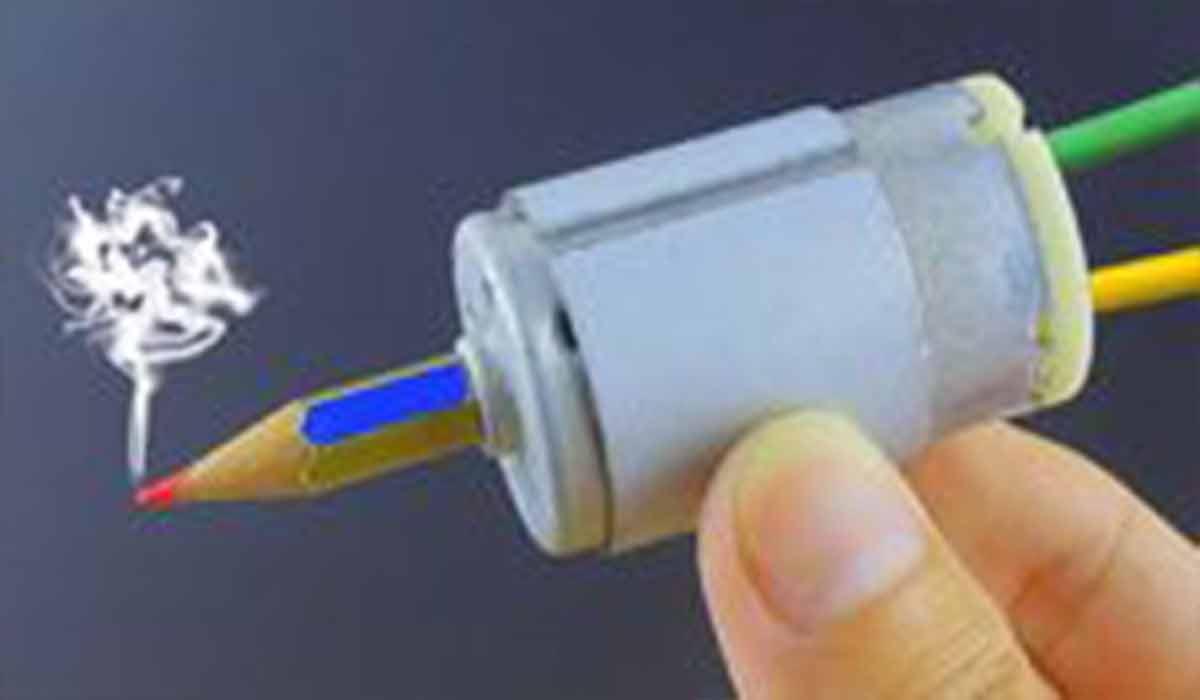 4 ترفند ساخت اختراعات ساده با مداد رنگی