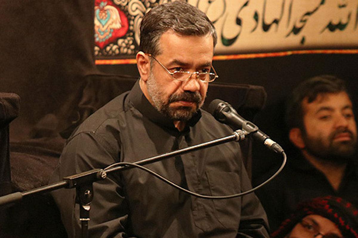تو خیمه هنوز من سرلشکرتم/ محمود کریمی