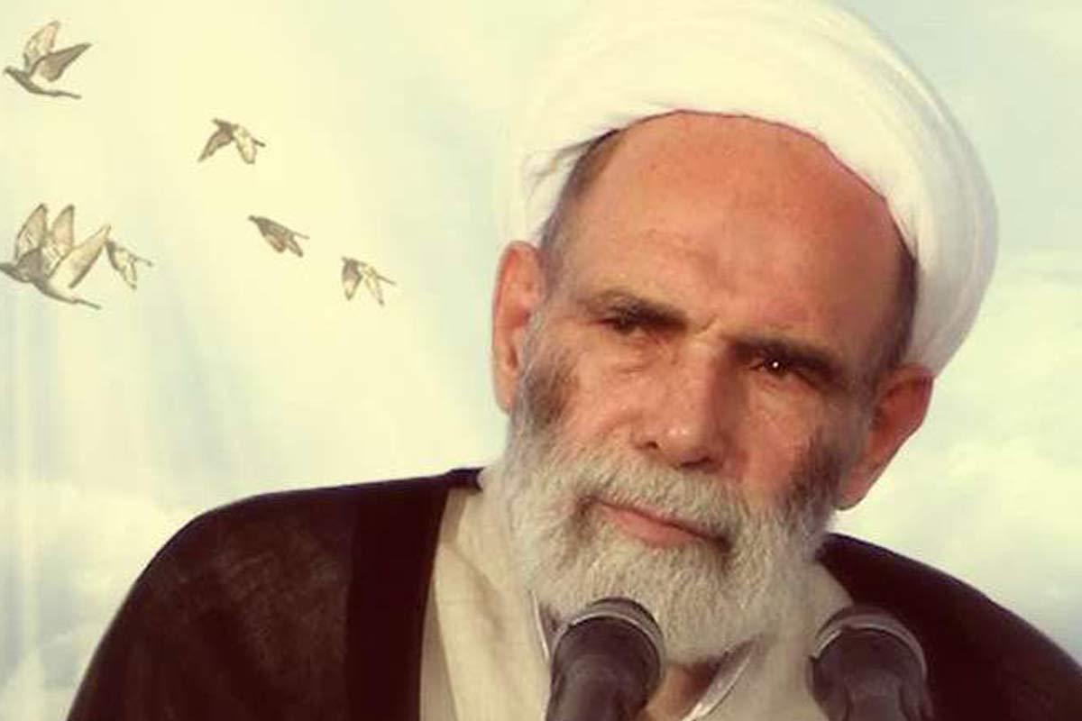 روضه ورود به کربلا/ آیت الله آقامجتبی تهرانی