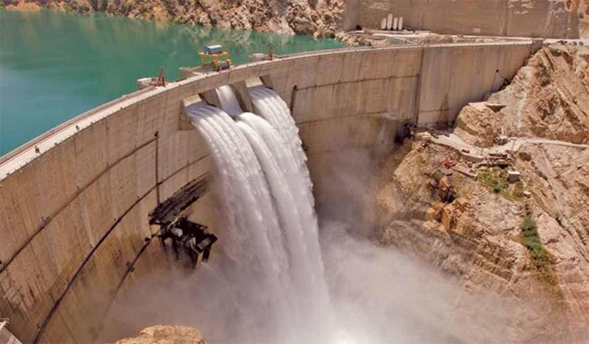 ۵ کشور اول دنیا در سدسازی