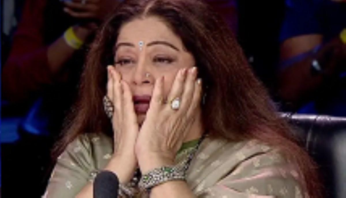 اتفاق باورنکردنی در مسابقه استعدادیابی هند!