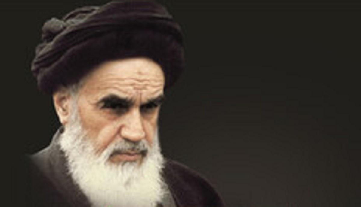 انتقاد صریح امام خمینی (ره) به مسلمانان