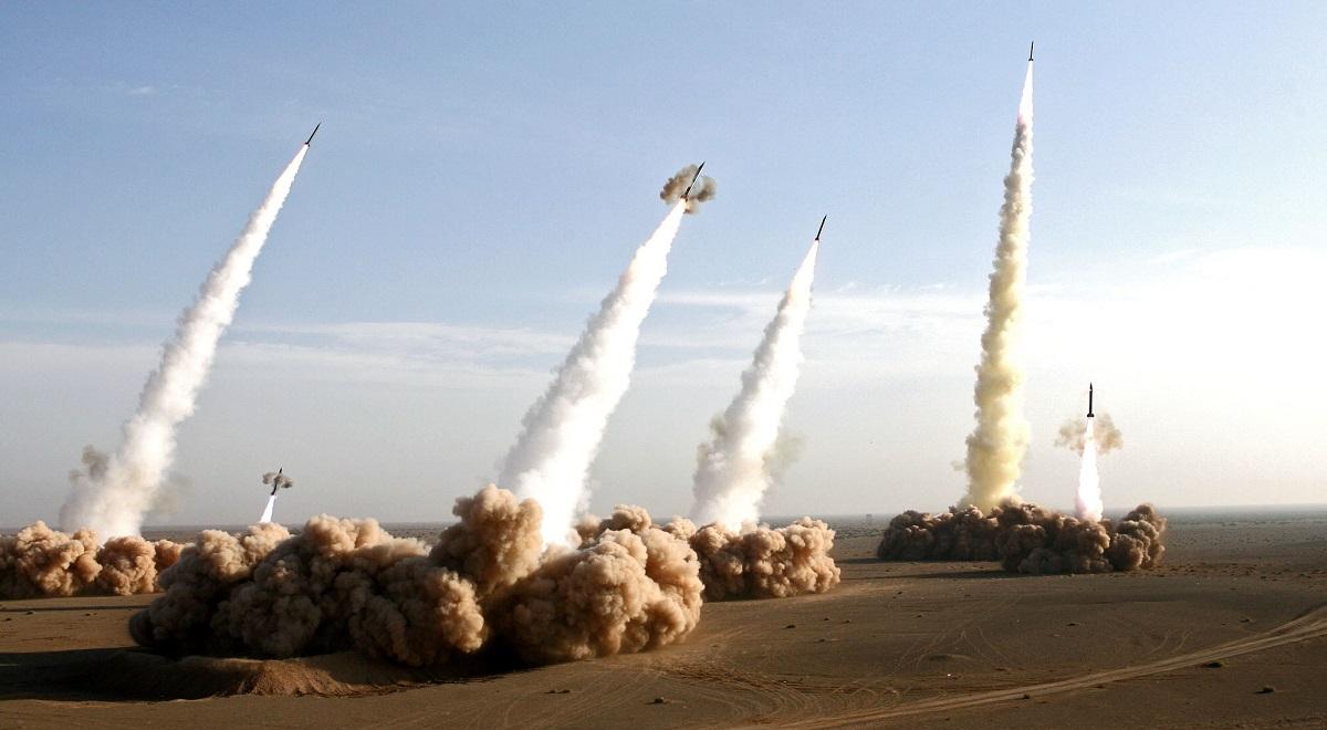 گزارش شبکه سعودی از توان موشکی منطقهای ایران