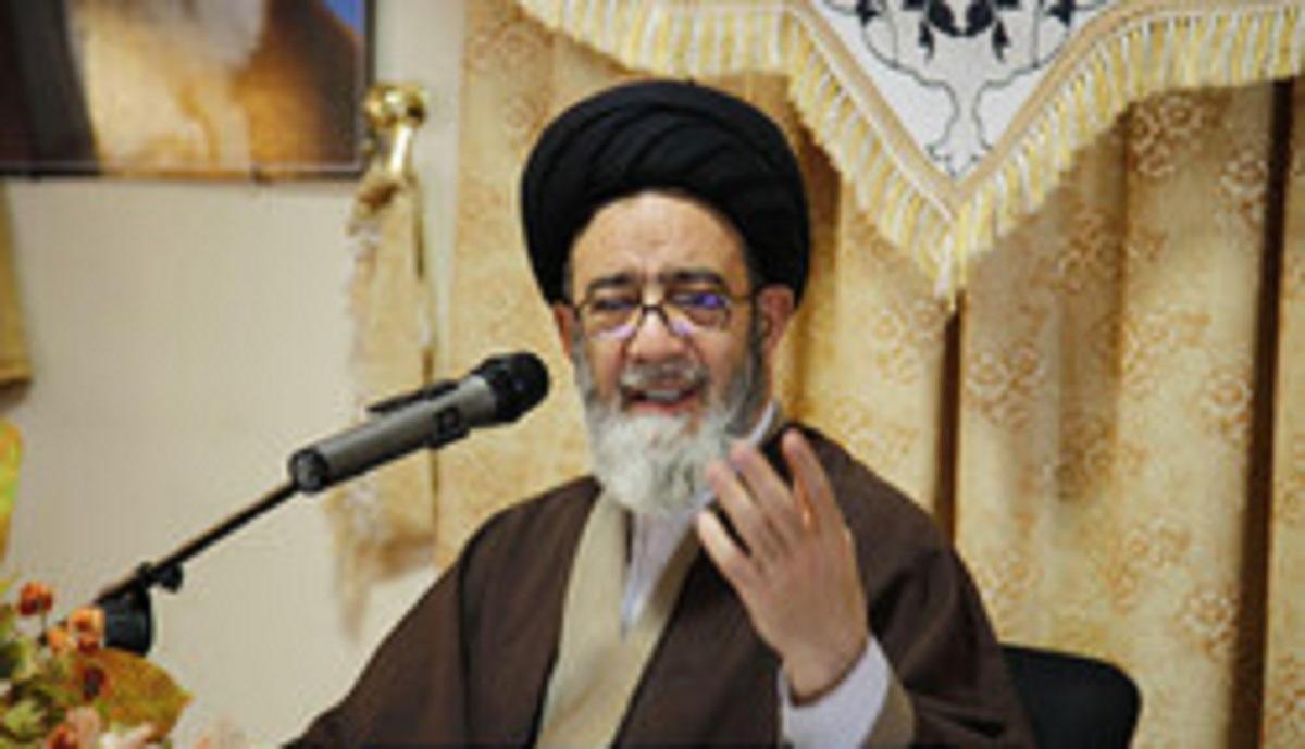واکنش جالب پدر امام جمعه تبریز به حکم رهبرانقلاب برای پسرش