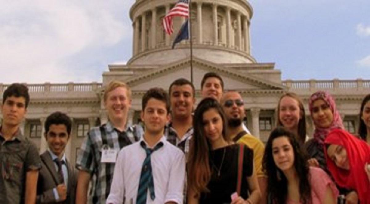 سفر رایگان نوجوانان عراقی به آمریکا!