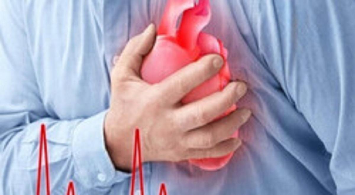 در حمله قلبی چه اتفاقی می افتد؟