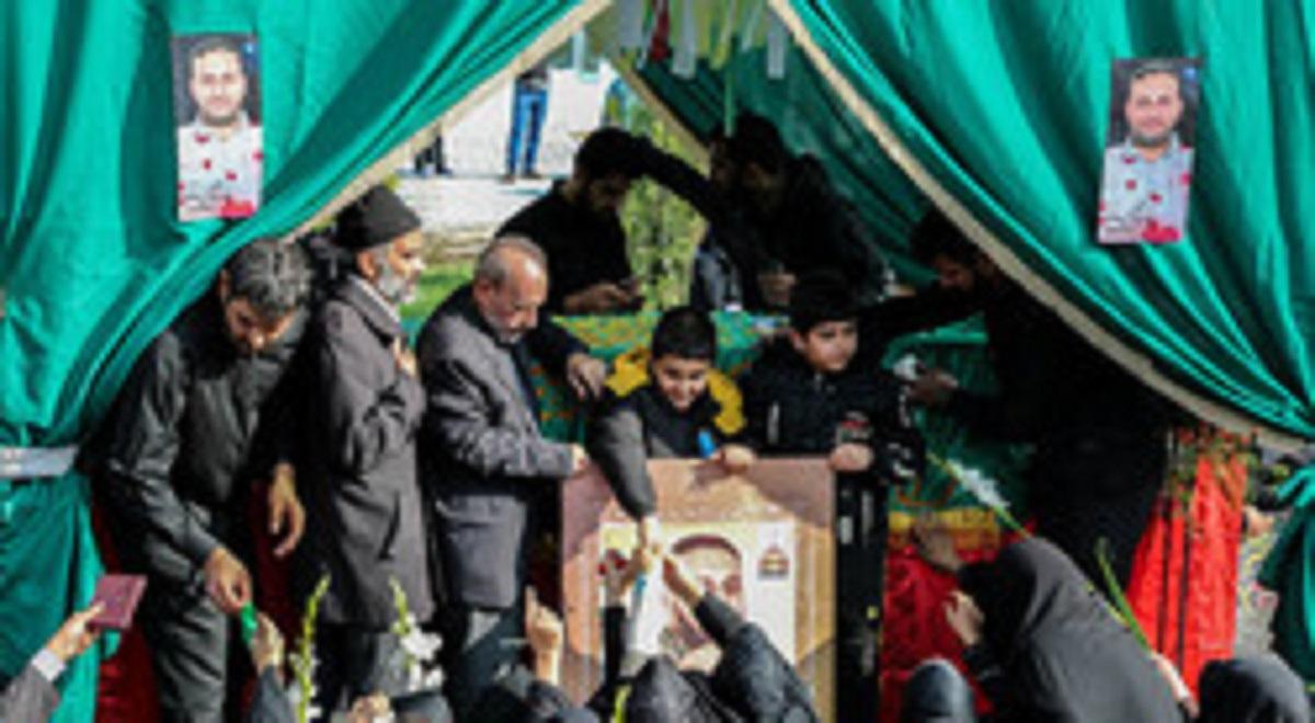 نماهنگ | در فراق شهید مدافع حرم حامد سلطانی
