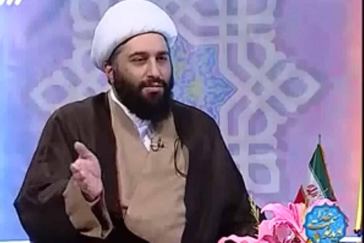عجز دشمن در برابر فصاحت کلام امیرالمؤمنین(ع)/ استاد کاشانی