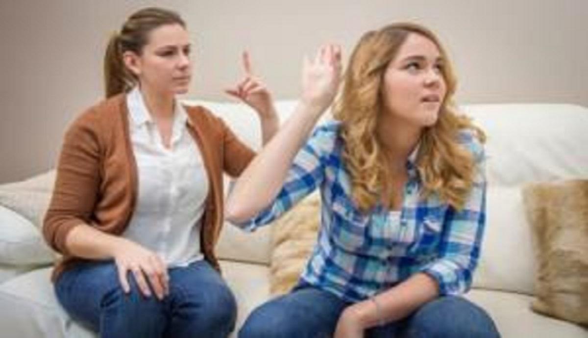 روش درست ارتباط با نوجوانان