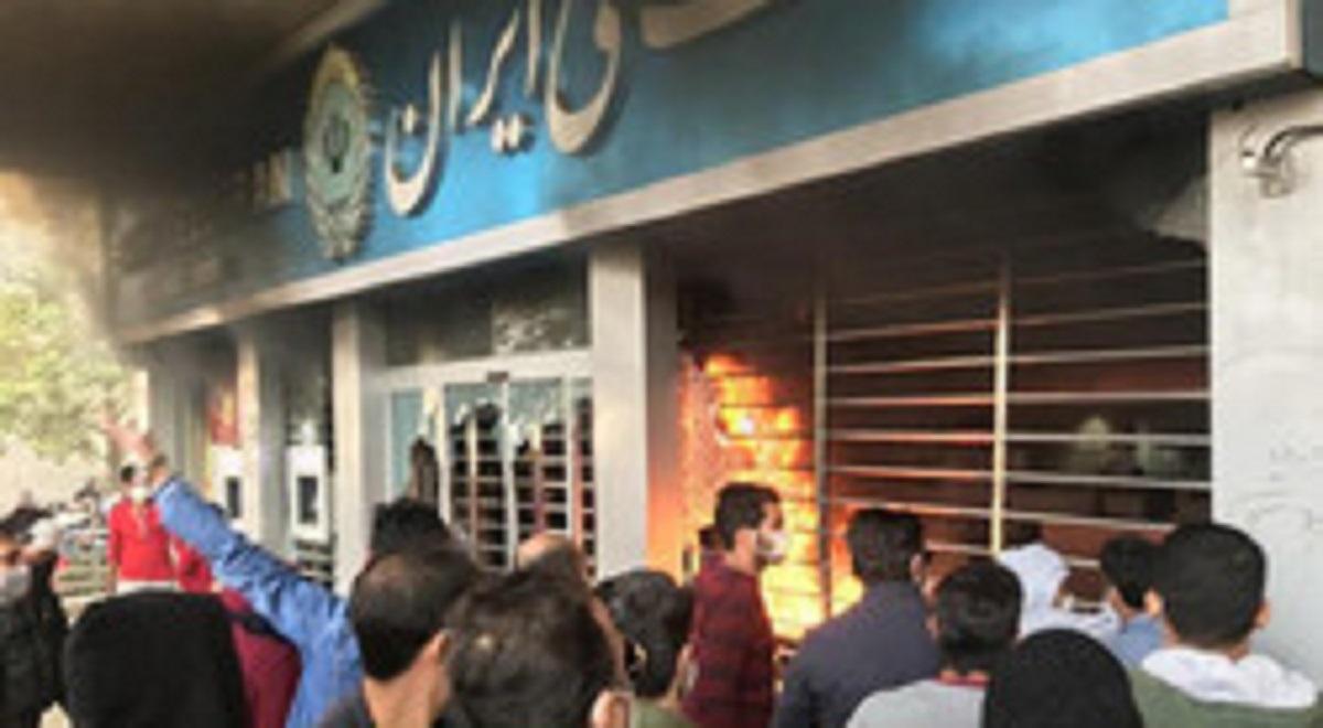 خط و نشان سخنگوی وزارت خارجه برای دشمنان ایران درباره ناآرامیهای چند روز اخیر