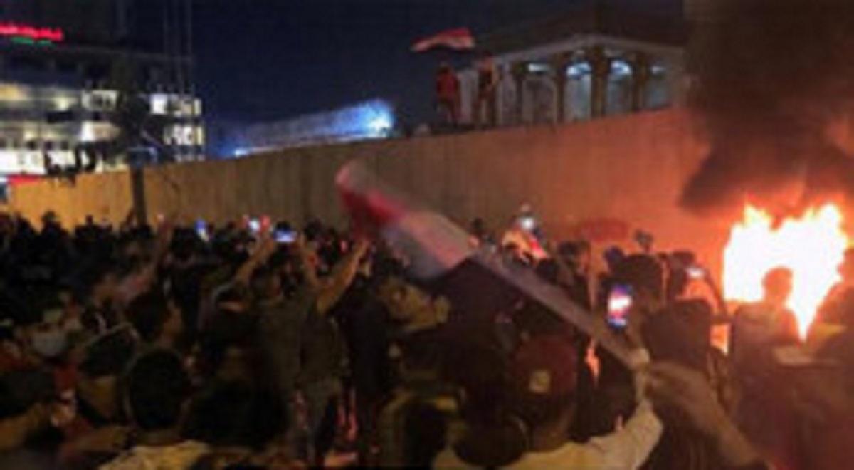 هدف از تخریب رابطه بین ایران و عراق است