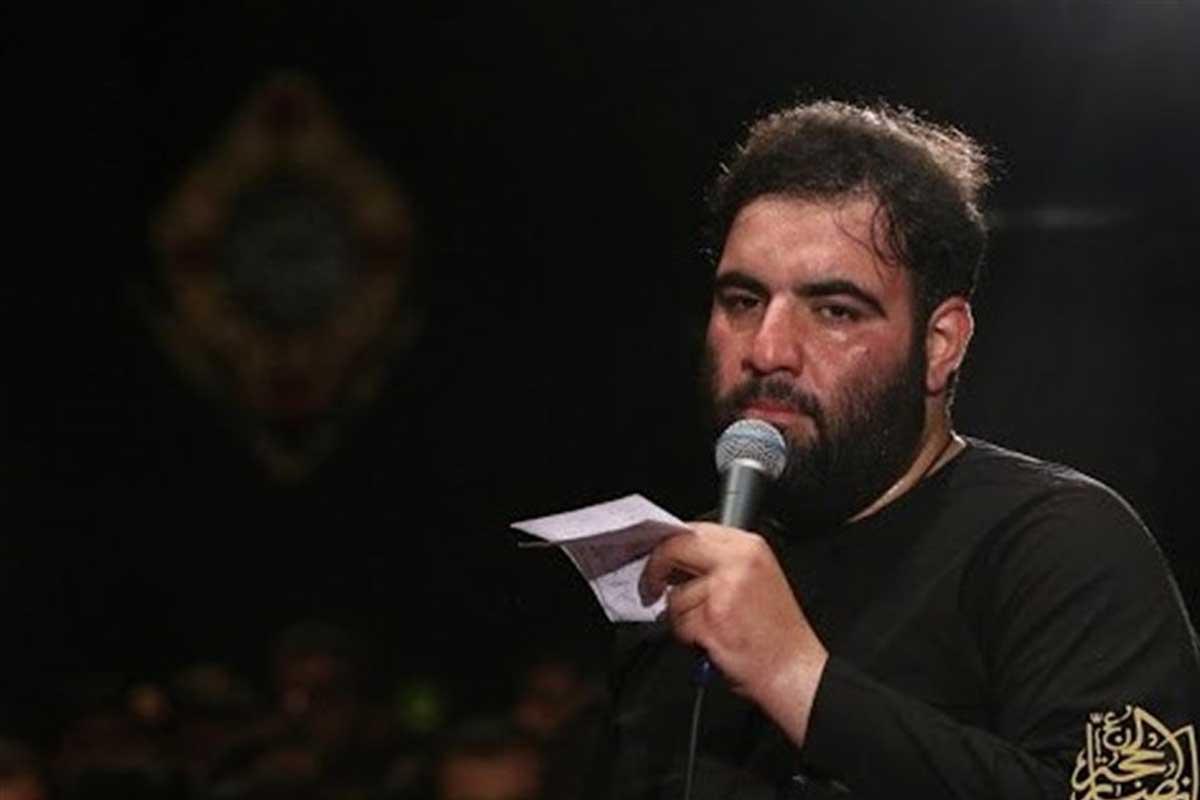 چقدر شلوغه قتله گاه نمیرسه صدا/ امیر کرمانشاهی