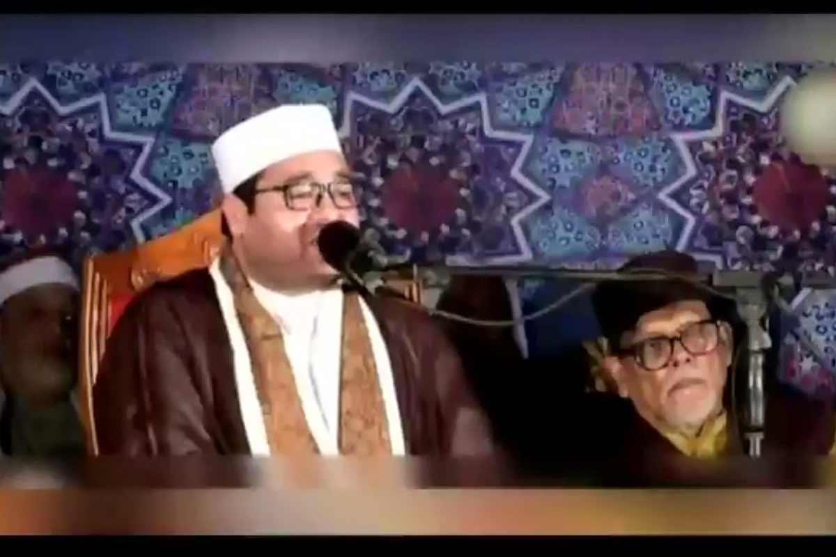 تلاوت زیبای آیات 102-103 سوره انبیاء/ محمدجواد حسینی