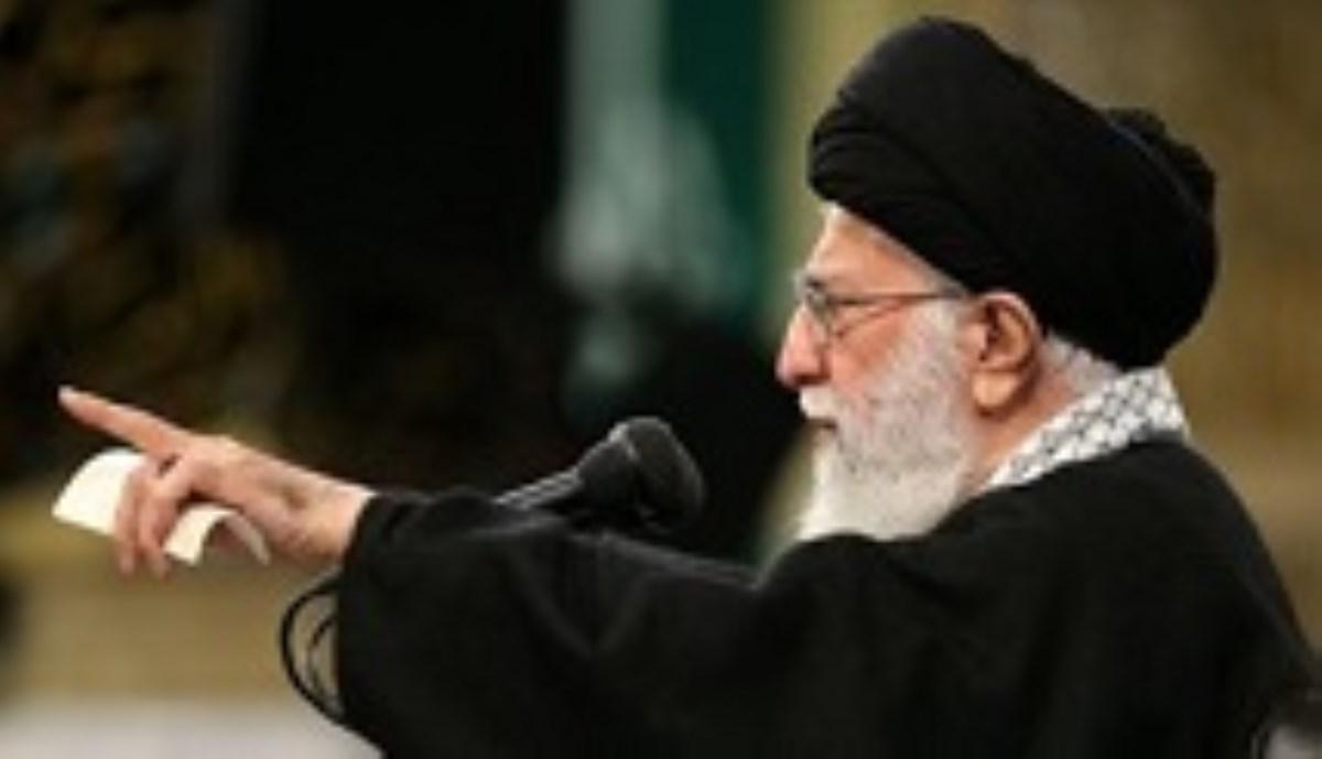 مخالفان نظام درباره رهبر انقلاب چه میگویند؟