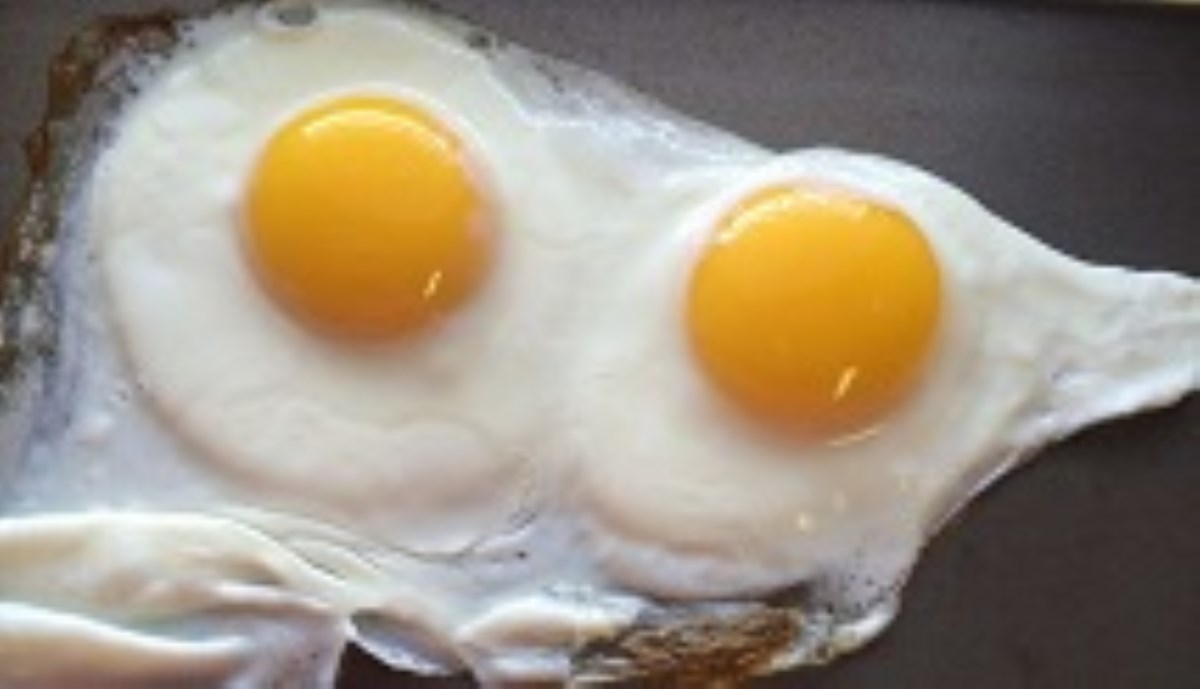 پخت تخم مرغ در گرمای عجیب هرمزگان!