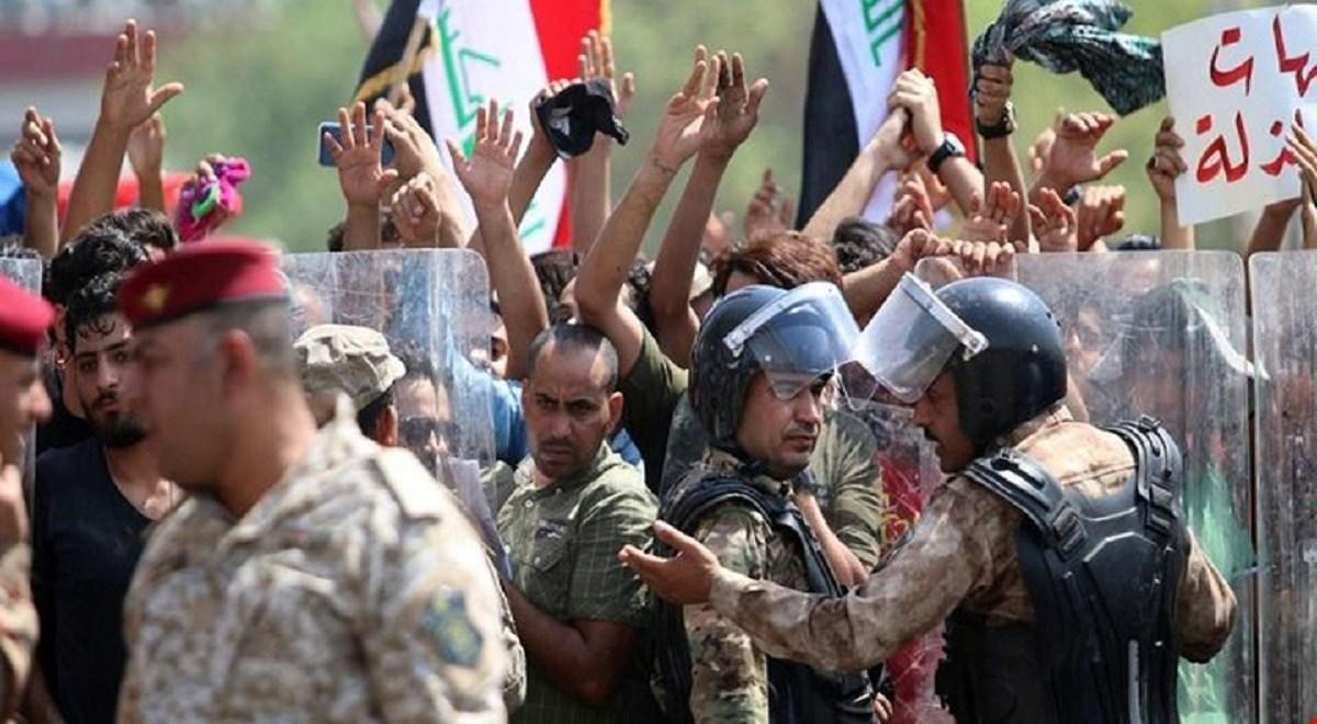 ماجرای دانشجوی ایرانی که توسط معترضان در عراق کشته شد، چه بود؟