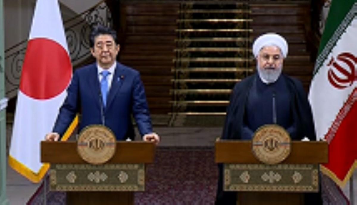 ژاپن علاقه مند به ادامه خرید نفت از ایران