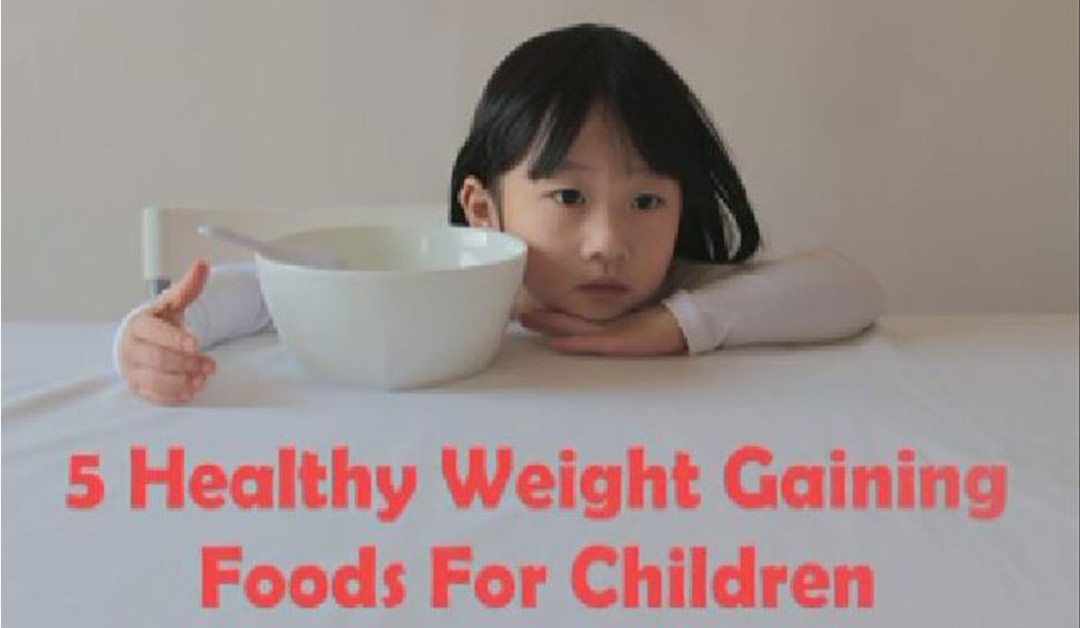 آشپزی | غذاهایی برای رشد بچه ها