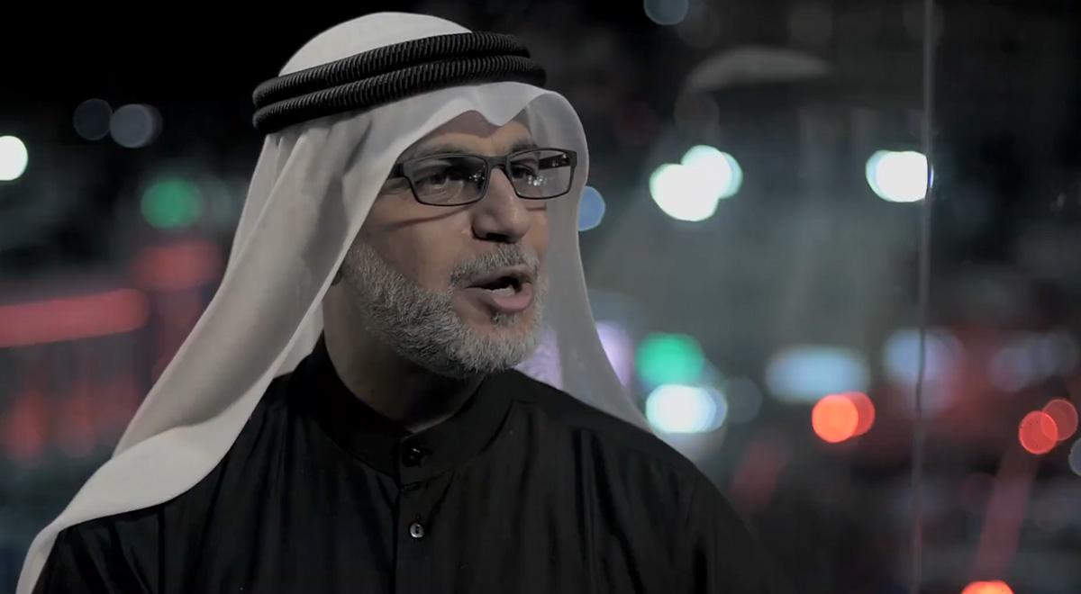 نماهنگ | صوت الملایین / الحاج نزار قطری